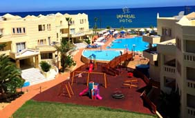 Maleme Imperial