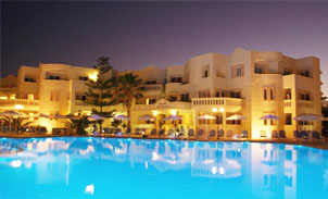 MALEME IMPERIAL HOTEL FACILITIES